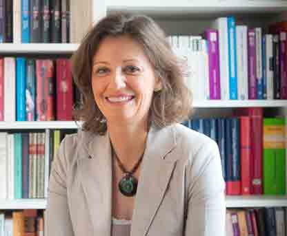 Cornelie Schweizer, Dr. rer. nat.