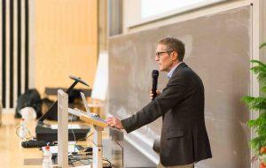 Vortrag von Dipl.-Psych. Dr. phil. Jan Glasenapp (Schwäbisch Gmünd)