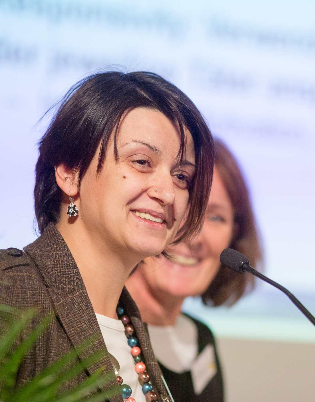 Katrin Heubach Vaya Emmanouil
