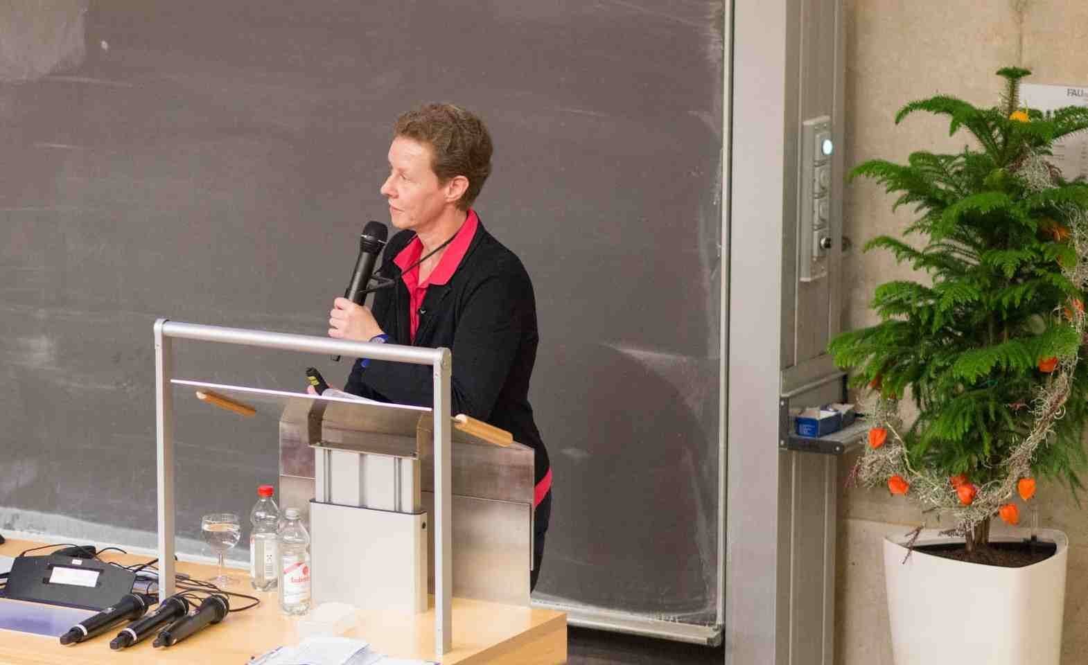 Dr. med. Christine Preißmann