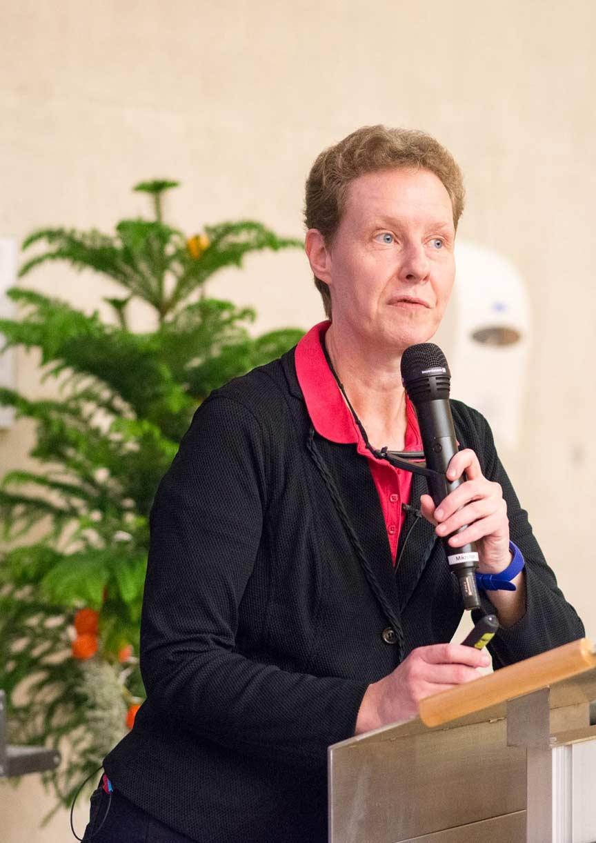 Frau Dr. med. Christine Preißmann