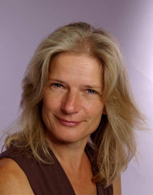 Hiltrud Bierbaum-Luttermann, Dipl. Psych.