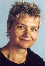 Dagmar Eckers, Dipl.-Psych.
