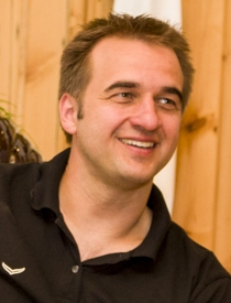 Christian Schwegler, FA Pract. med.
