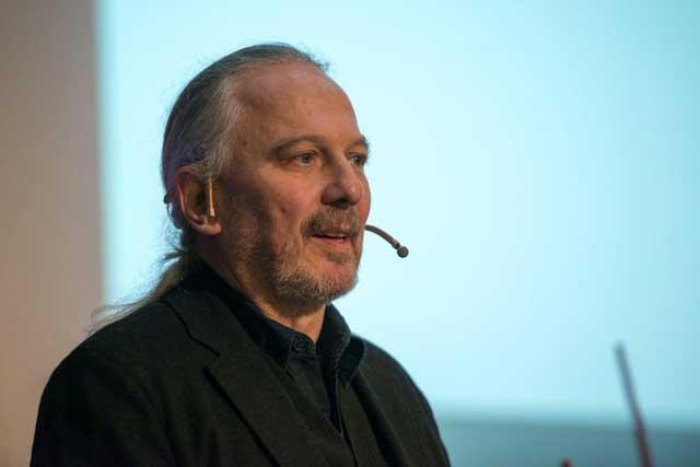 Ao.Univ.-Prof. Dr. Anton Laireiter